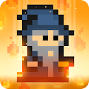 Pixel Wizard Adventures 2D file APK Free for PC, smart TV Download