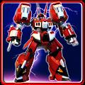 Super Robot Wars APK for Bluestacks