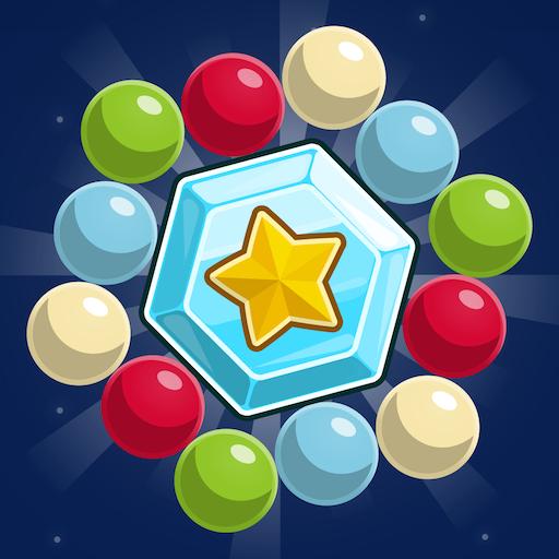 Bubble Cloud (game)