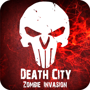 Death City : Zombie Invasion For PC (Windows & MAC)