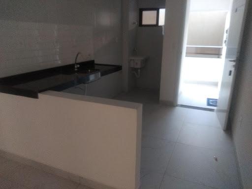 Apartamento com 2 dormitórios à venda, 58 m² por R$ 240.000,00 - Bessa - João Pessoa/PB