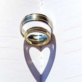 by Shane Vandenberg - Wedding Details