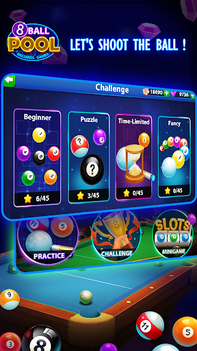 8 Ball Pool: Billiards Pool