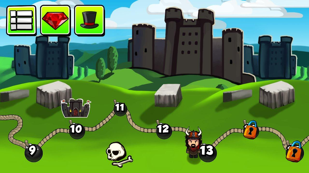 Bomber Friends Screenshot 3