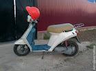 продам мотоцикл в ПМР Suzuki Love 3