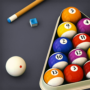 Pool: Billiards 8 Ball Game Icon