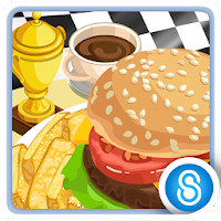 Restaurant Story: Hot Rod Cafe For PC (Windows And Mac)