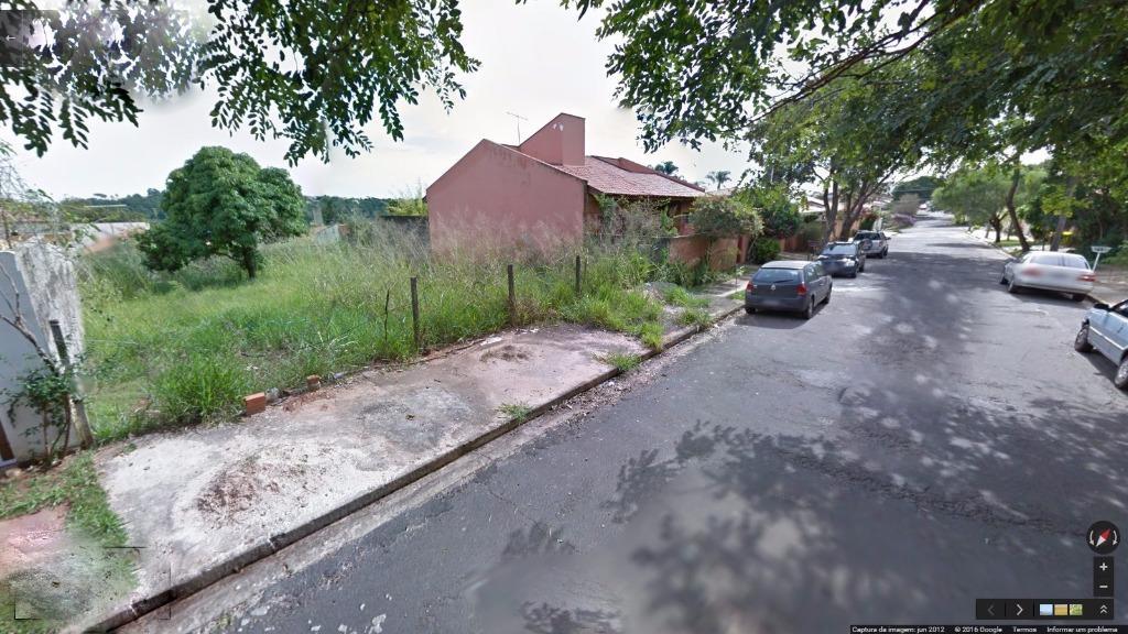 Terreno, Cidade Universitária, Campinas (TE0271)