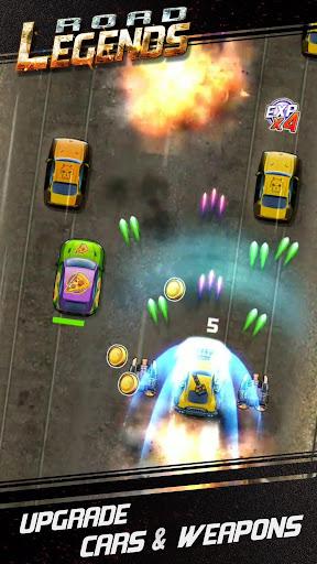 Road Legends screenshot 1