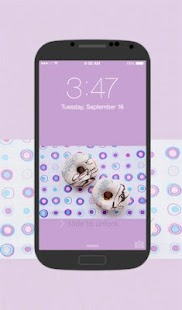 App Donut Wallpapers APK for Kindle