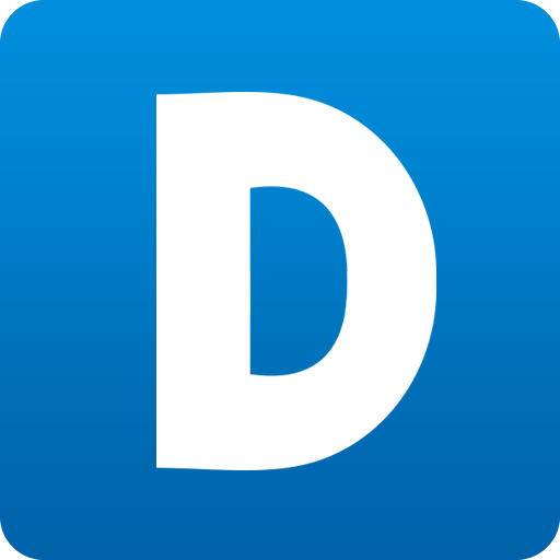 Android aplikacija Delfi knjižare