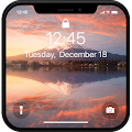 Lock screen I.O.S 12 APK