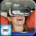 Exciting VR movies APK for Ubuntu