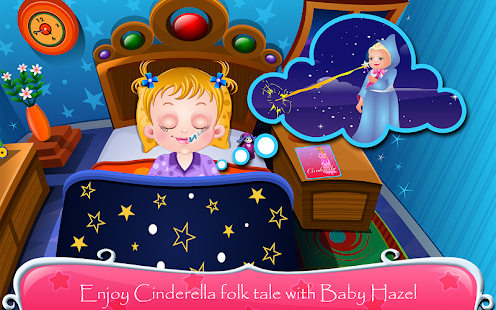 Baby Hazel Cinderella Story for pc