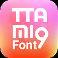 TTA MI Font 9.1.3