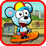 Polar Bear Run APK Image
