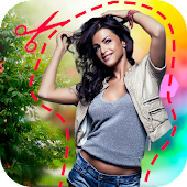 Photo Cut Out and Background Changer APK baixar