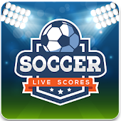 Soccer Live Scores and Results