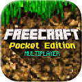Free FreeCraft Pocket Edition APK for Windows 8