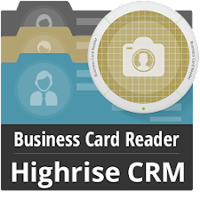 Business Card Reader Highrise