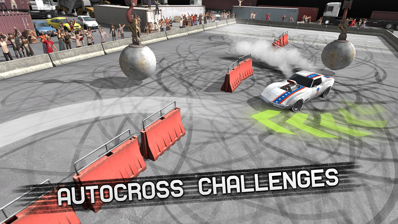 Torque Burnout Screenshot 2