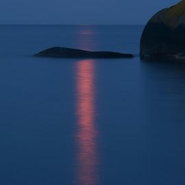 by Jørgen Solvang - Landscapes Sunsets & Sunrises