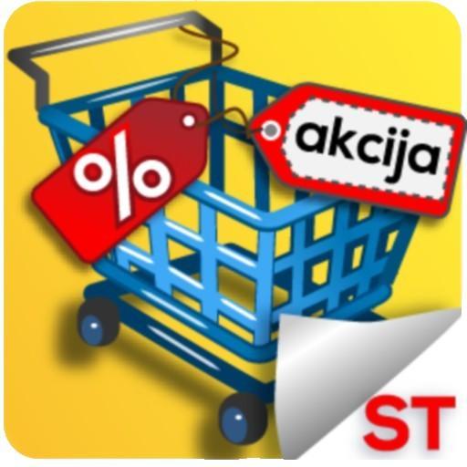 Android aplikacija mST vodič - shopping, popusti na Android Srbija