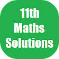 Maths XI Solutions for NCERT APK for Bluestacks
