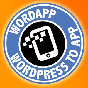 WordApp - WordPress to App