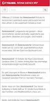 Screenshot of Reinickendorf