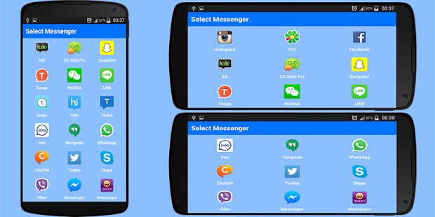 how to download messenger apps for free