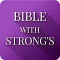 Bible Concordance & Strongs