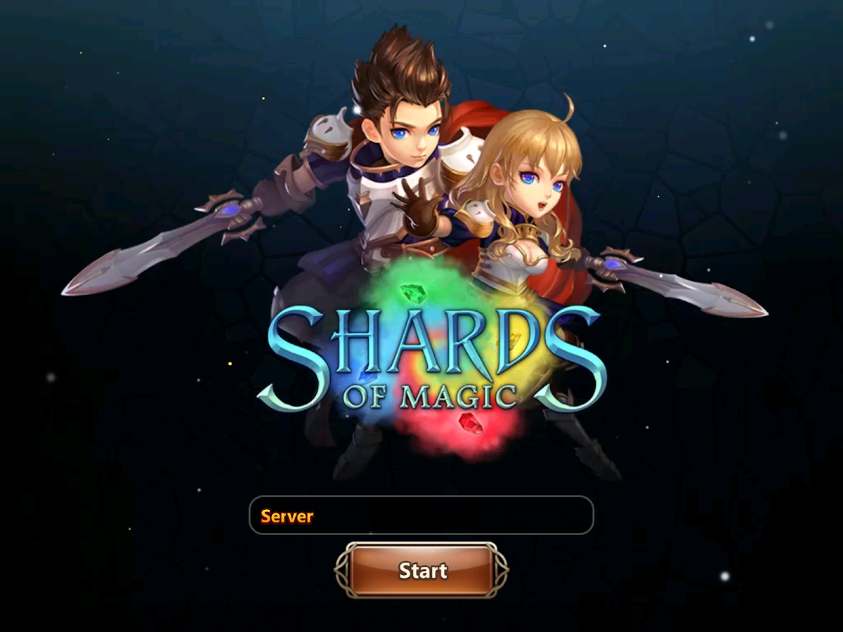 Shards of Magic Screenshot 17