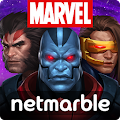 MARVEL Future Fight APK for Bluestacks