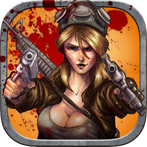 Cover art Overlive: Zombie Survival RPG