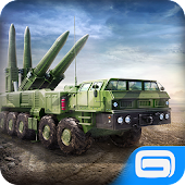 World at Arms APK for Bluestacks