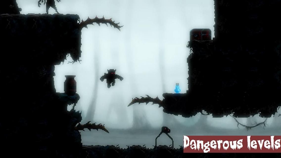 Mahluk: Dark demon Screenshot 0