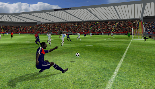 First Touch Soccer 2015 APK for Ubuntu