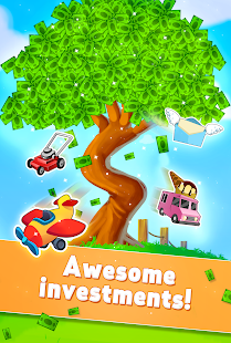 Money Tree - Grow Your Own Cash Tree for Free! APK baixar