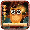 Owl Jump – Endless Jumper Game