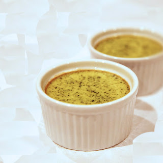Zucchini Flan Recipes