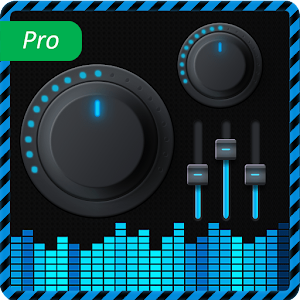 Bass Booster and Equalizer Pro For PC / Windows 7/8/10 / Mac – Free Download