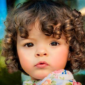Taylor by Irma Mason - Babies & Children Child Portraits ( child, face, faces, children, beauty, kids, people, portrait )