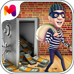 Bank Robbery - Grand Theft 2.0 Apk