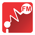App iRadio FM Music & Radio APK for Kindle