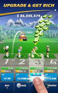 Idle Golf 🏌️ for pc
