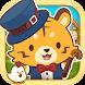 ハッピペットストーリー:シュミレーションゲーム