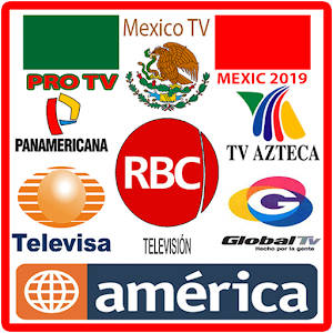 Mexico TV Channels Online For PC / Windows 7/8/10 / Mac – Free Download