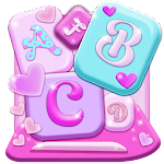 Sweet Love Keyboard Design 2.0 Apk