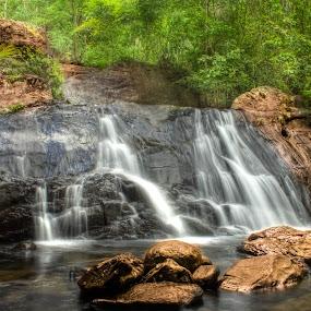 by Mc Melwyn Vergado - Nature Up Close Water